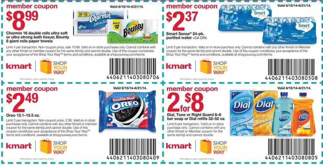 UPDATED} Get 5$ Coupon Code with Kmart Shopping APP Download Now ...