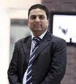 Mr. Kamlesh Patel, CMD, Asian Granito India Ltd