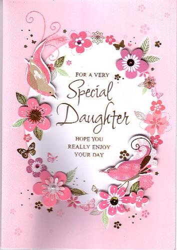ImagesList Happy Birthday Daughter 2