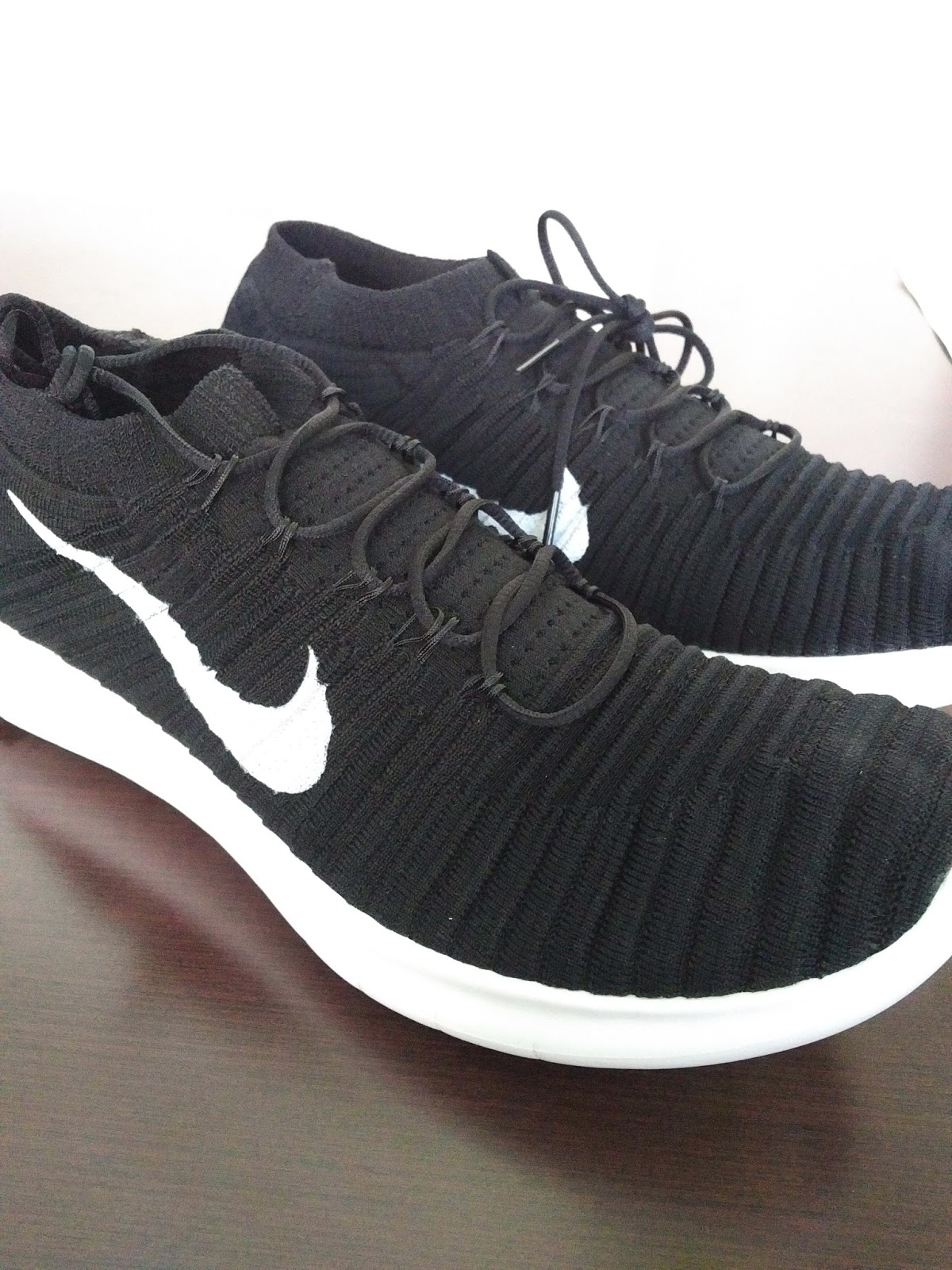 9run - a blog on running and the active lifestyle: Shoe Review: Nike Free  RN Motion Flyknit