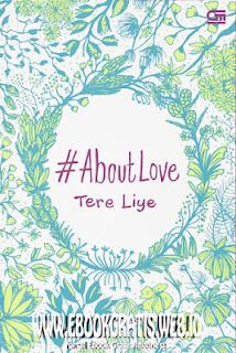 Ebook Novel Tere Liye - About Love