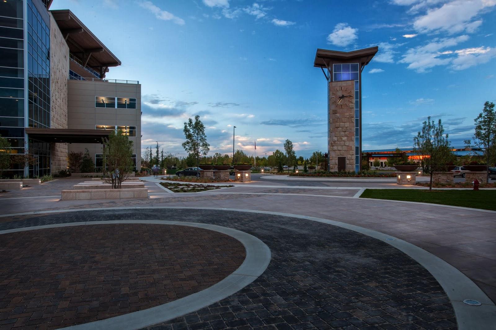 Ramblings: Meridian, Idaho, Scentsy Shoot For Syringa Landscape