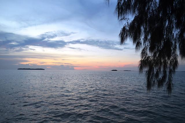 Pulau Pramuka - Pesona 10 Bali Baru Indonesia