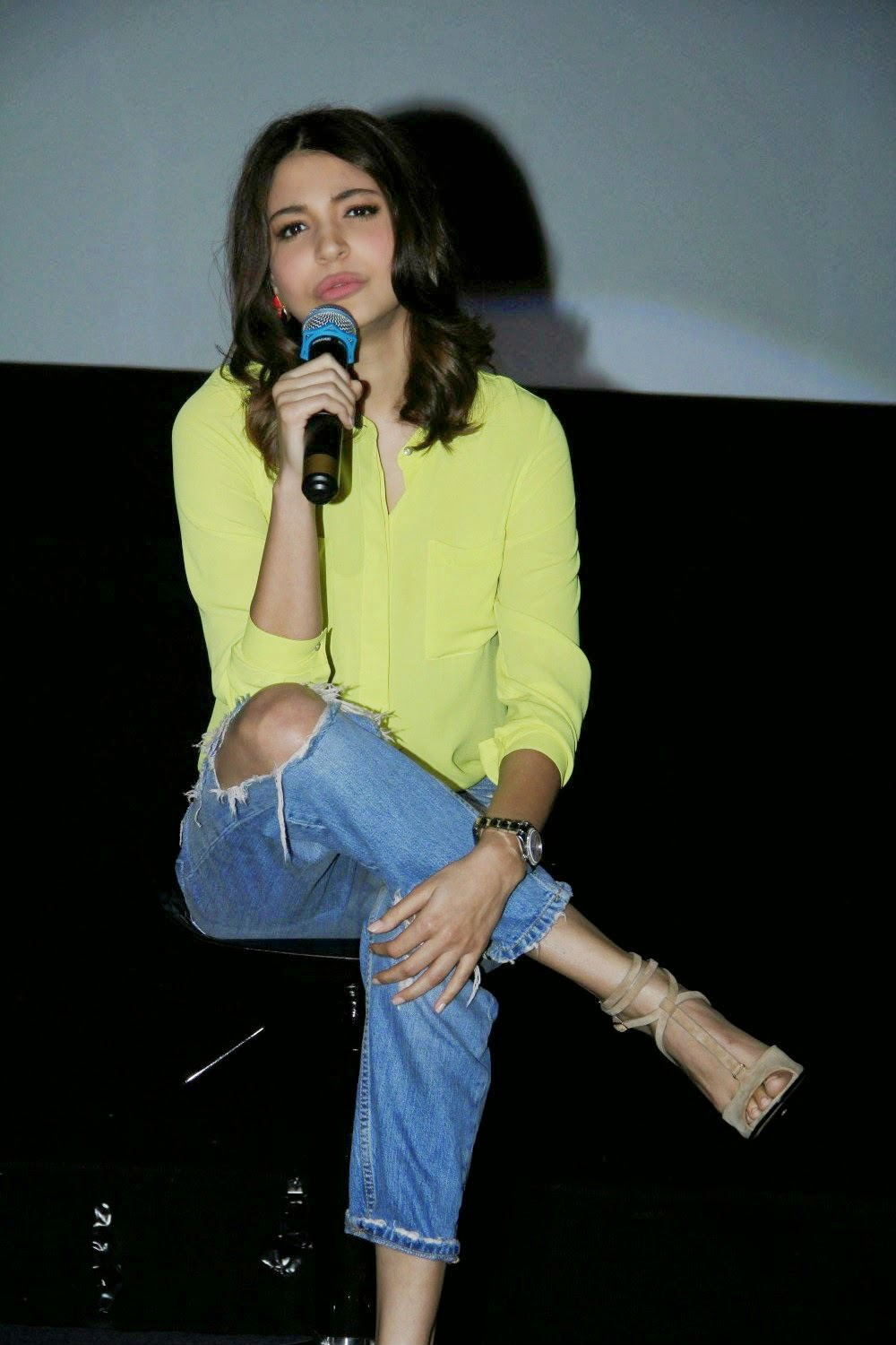 NH10 Trailer Launch