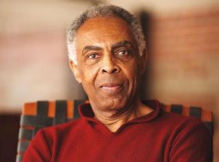 Gilberto Gil volta a ser internado