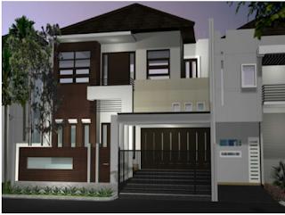 100 Rumah Minimalis Bertingkat 2 Lantai Dan Desain Terbaru | Kumpulan 1000  Gambar Rumah Minimalis Terbaru