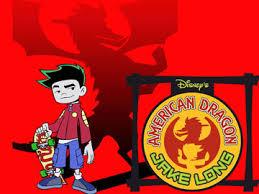 Rồng Mỹ -American Dragon: Jake Long - Hoạt Hình Rồng Mỹ VietSub