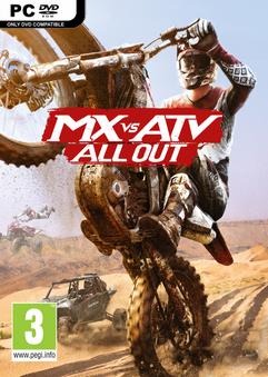 MX VS ATV ALL OUT TRADUZIDO (PT-BR) (PC)