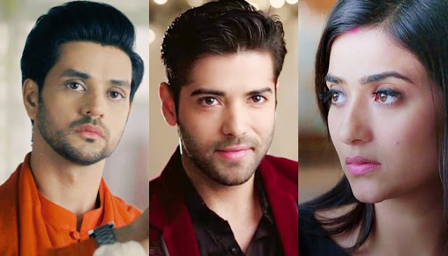 Mindblowing Twist : Ishaan and Mauli relationship at stake in Silsila Badalte Rishton Ka