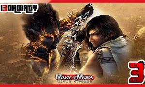 تحميل لعبة prince of persia rival swords psp مضغوطة لمحاكي ppsspp للاندرويد