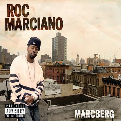 Roc Marciano - Marcberg 2010