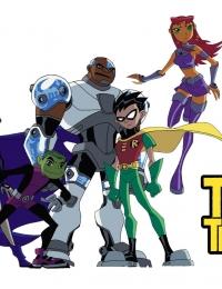 Teen Titans 2 | Bmovies