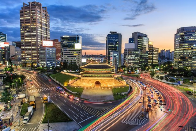 South Korea gives 10-year multiple entry visa to selected nationals