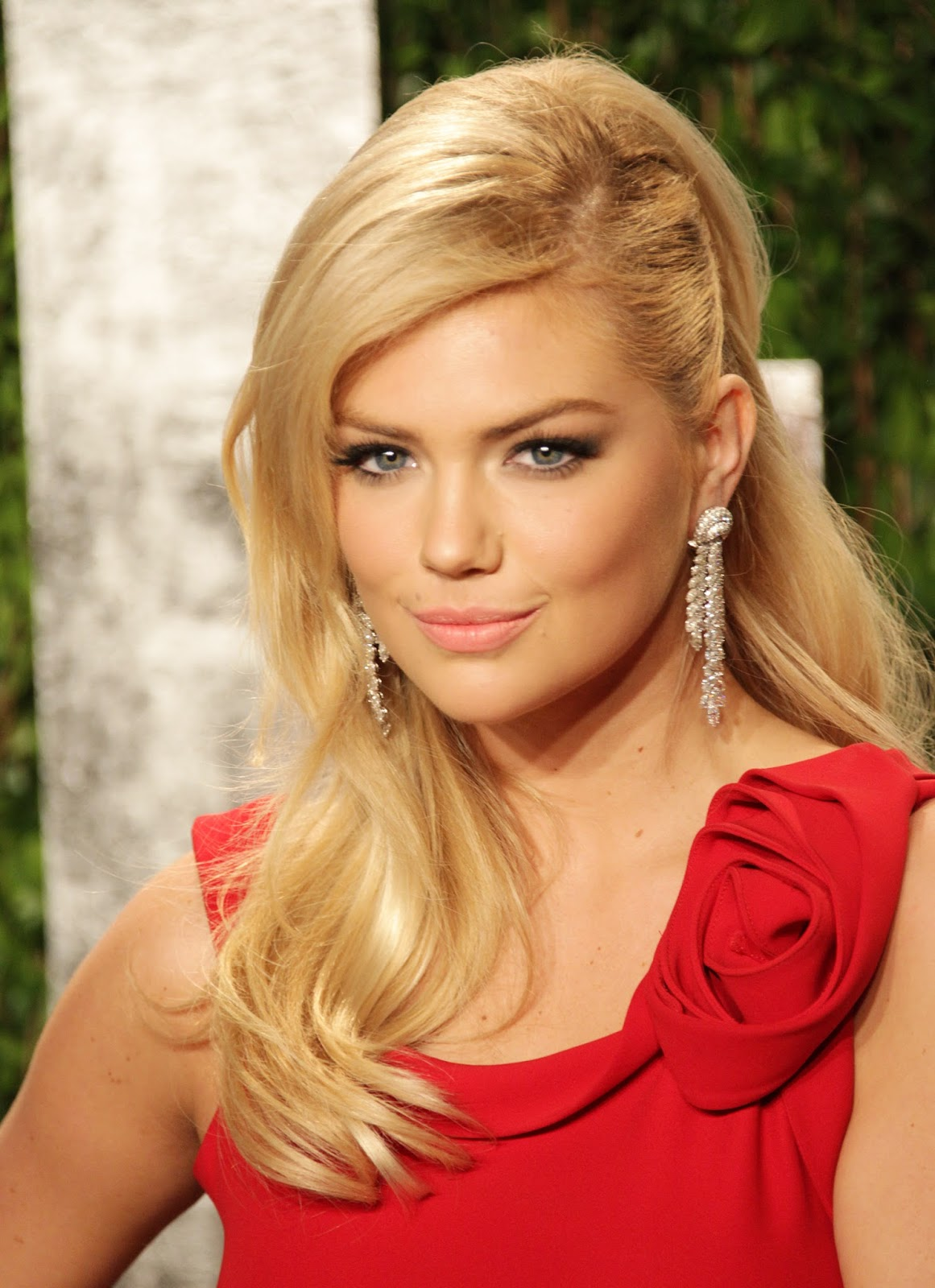 EBL: Kate Upton Vanity Fair Rule 5