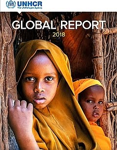 UNHCR Global Report