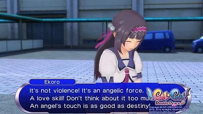 Critique Jeux Vidéo, Gal*Gun : Double Peace, Jeux Vidéo, PQube,