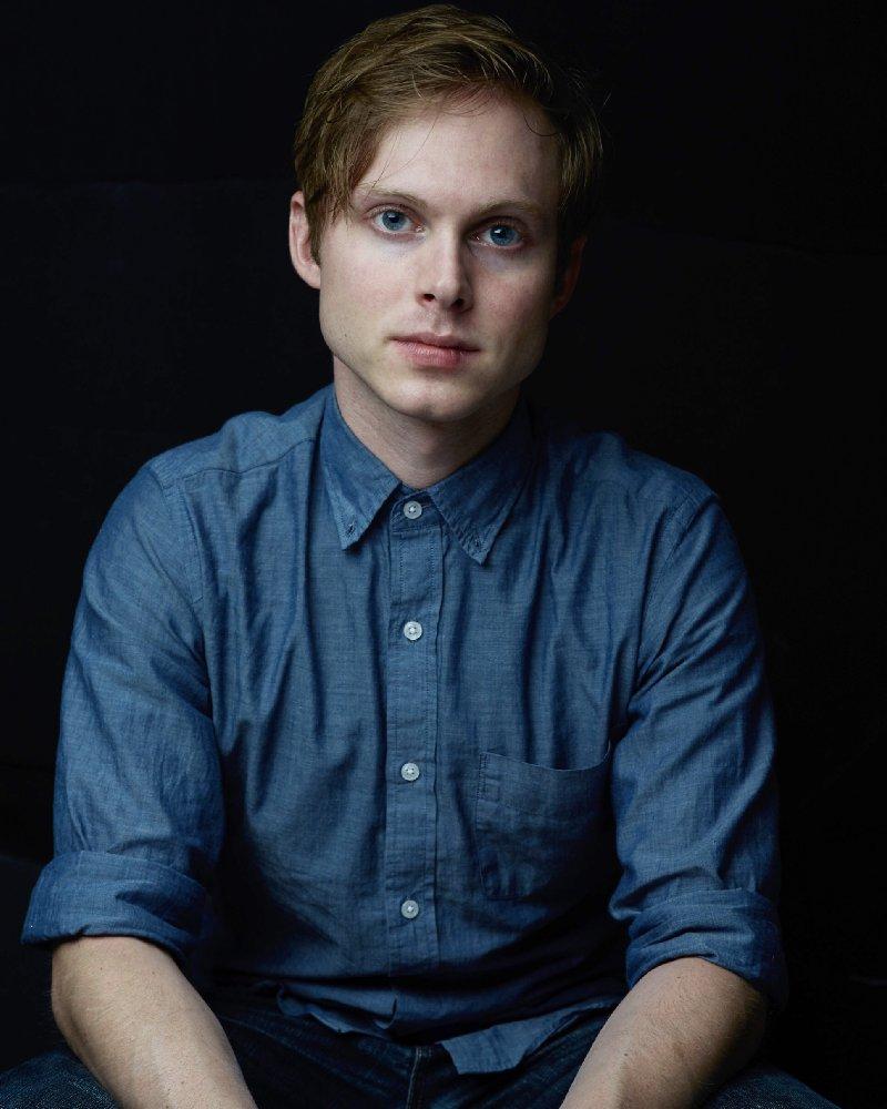 Joshua Brady