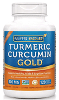 Best Turmeric Supplents/Pills to Cure Man Boobs