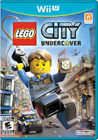 LEGO City Undercover Game Wii U Cover (2)