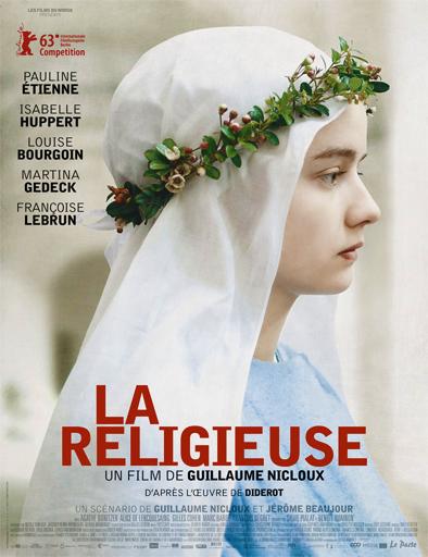 Ver La religiosa (La religieuse) (2013) Online