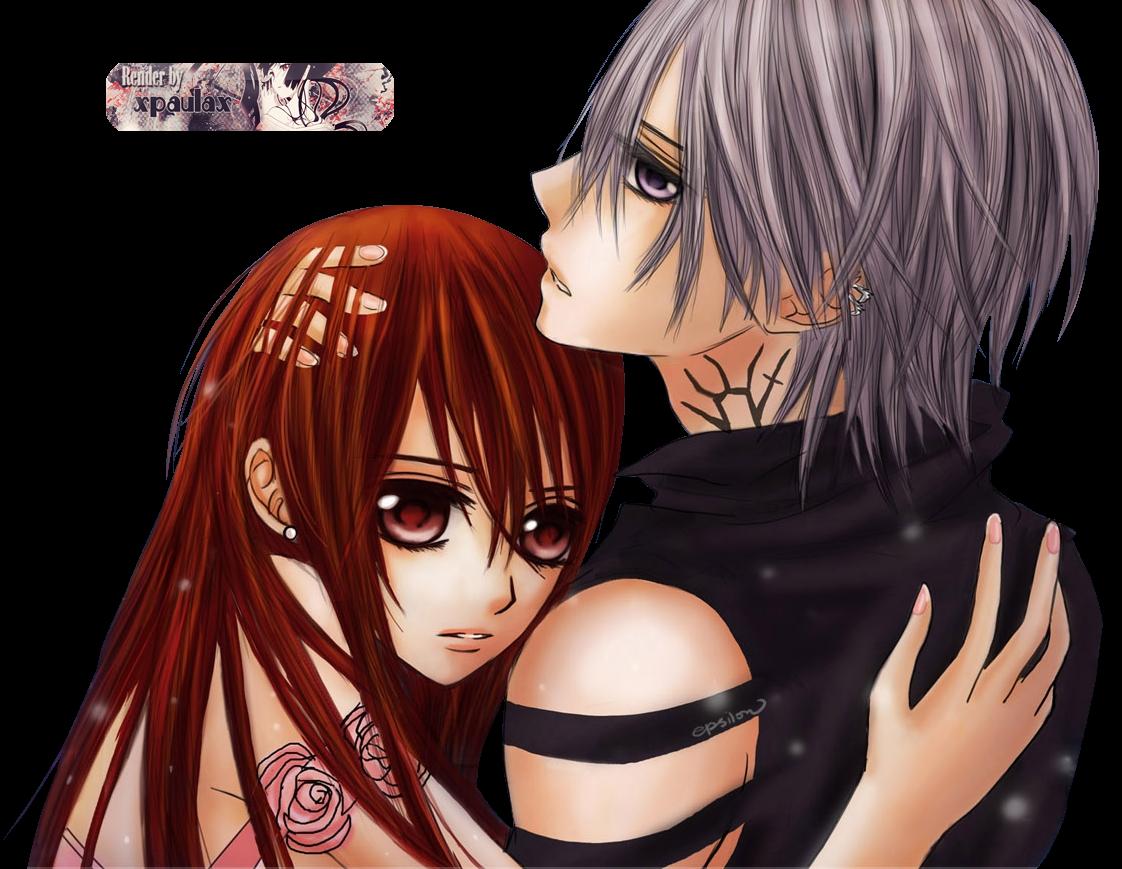 Render Yuki+Zero