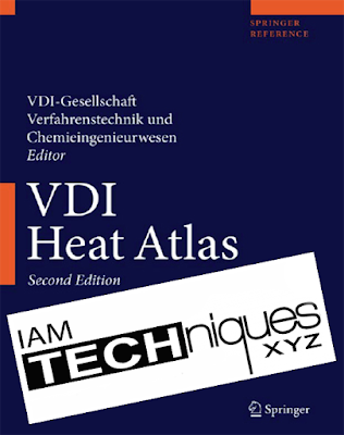 VDI Heat Atlas Second Edition