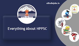 www.hppsc.hp.gov.in