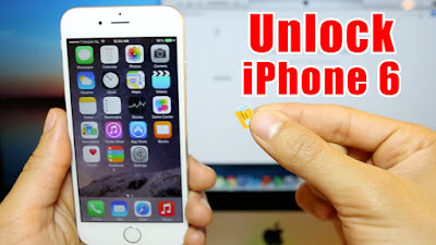 2 cach unlock iphone 6