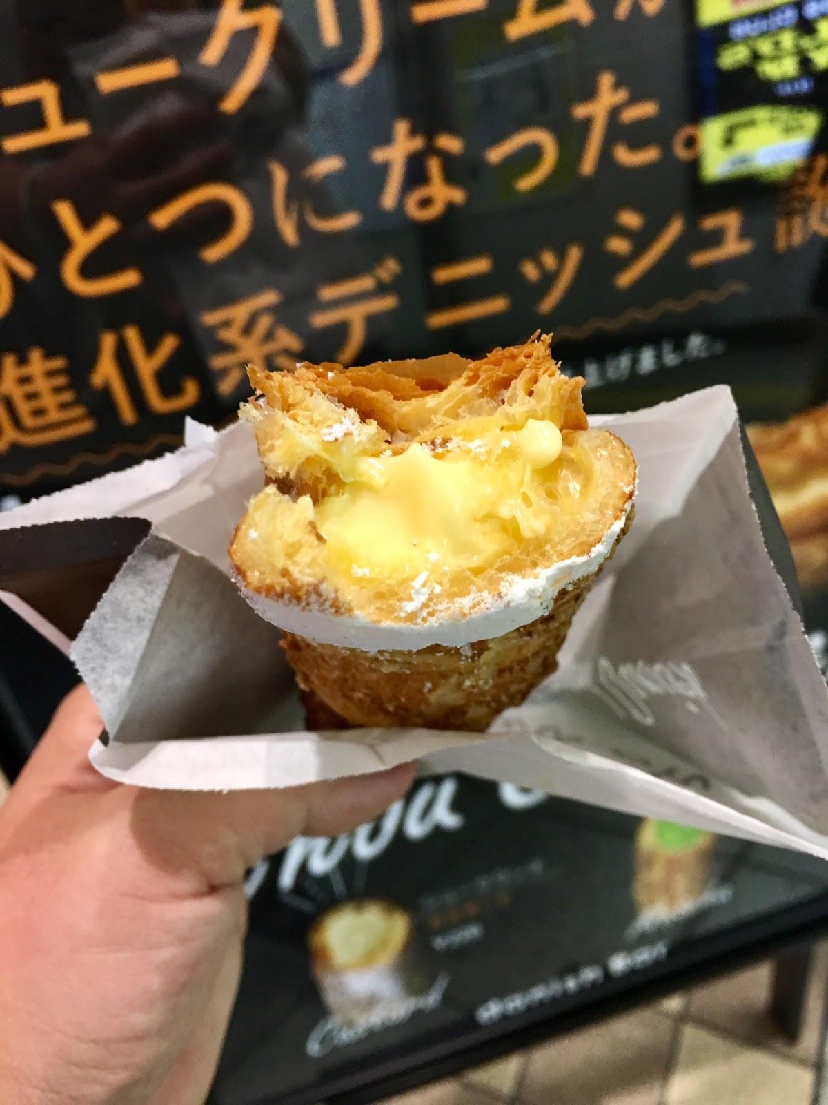 Harajuku Food Stops