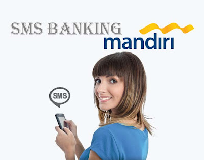 SMS BANKING MANDIRI ISI PULSA