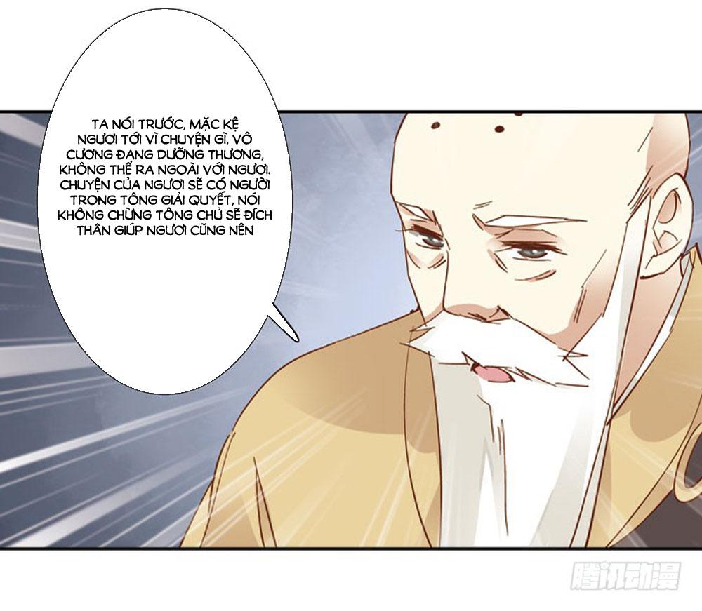Thiền Tâm Vấn Đạo chap 37 - Trang 54