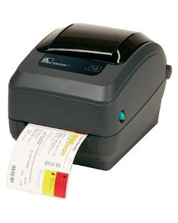 necesitatea unei imprimante de etichetare office