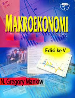 Download Buku Elektronik Pdf (Ebook), Ekonomi, Makro, Edisi 5, Karangan, N. Gregory, Mankiw