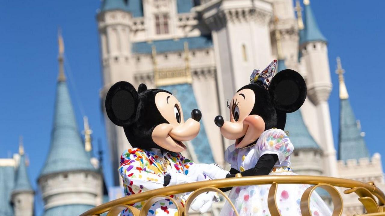 Disney poderá perder até US$ 350 mil por dia devido ao Coronavírus