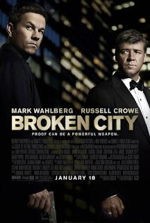 Sinopsis Film Broken City (2013)