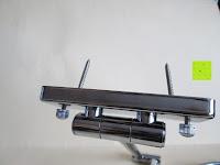 Schrauben: Jeking 8 Inch Spiegel Doppelseitiger 1-Fach /10-Fach Vergrößerung Chrom Schlafzimmer Wand Kosmetikspiegel