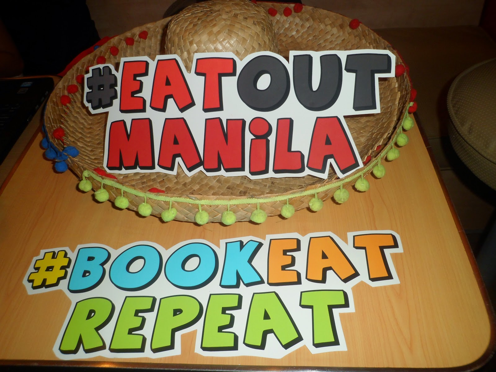 Hungry? Get Your Tables Now With Eat Out Manila App!