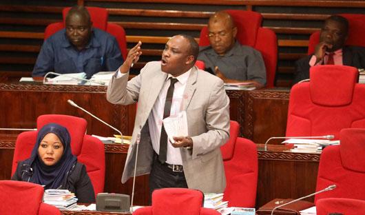 b4d8a69a24e Mbunge wa Jimbo la Simanjiro kupitia Chama cha Demokrasia na Maendeleo  CHADEMA