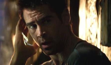 Em breve, você vai poder fazer como o Colin Farrell em O vingador do futuro e usar a própria pele como uma tela de celular