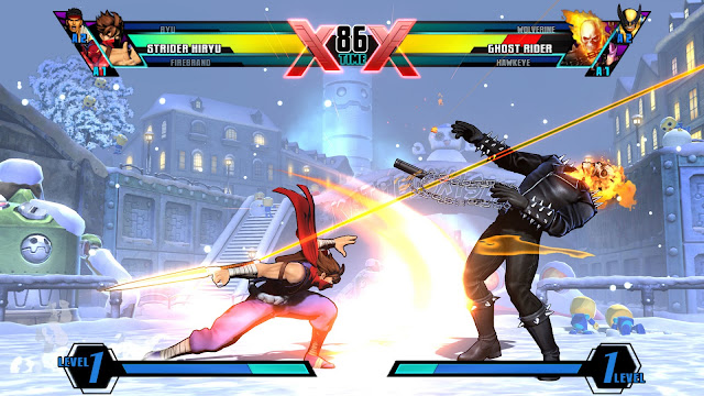 Ultimate Marvel vs Capcom 3 + Online Captura 5