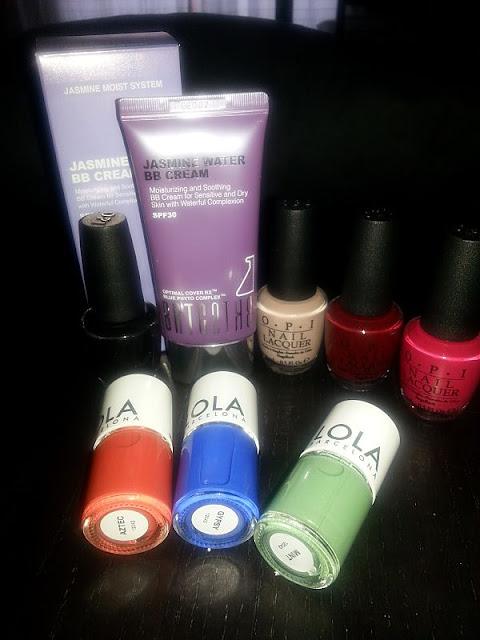 cosmetica-coreana-esmaltes-uñas-opi-lola-barcelona