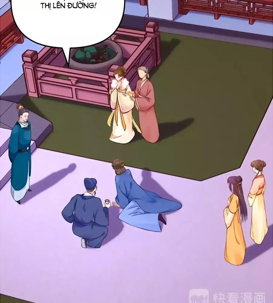 Hoạn Phi Hoàn Triều chap 50 - Trang 13