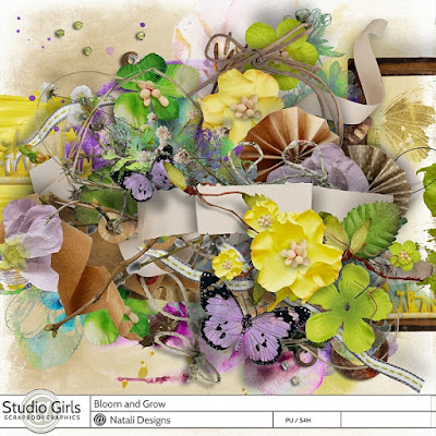 http://shop.scrapbookgraphics.com/bloom-and-grow-kit.html