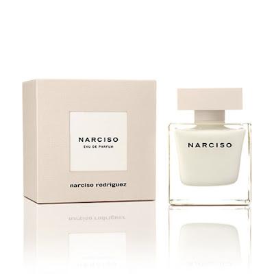 Narciso Rodriguez Eau De Parfum Narciso Парфюмерная вода