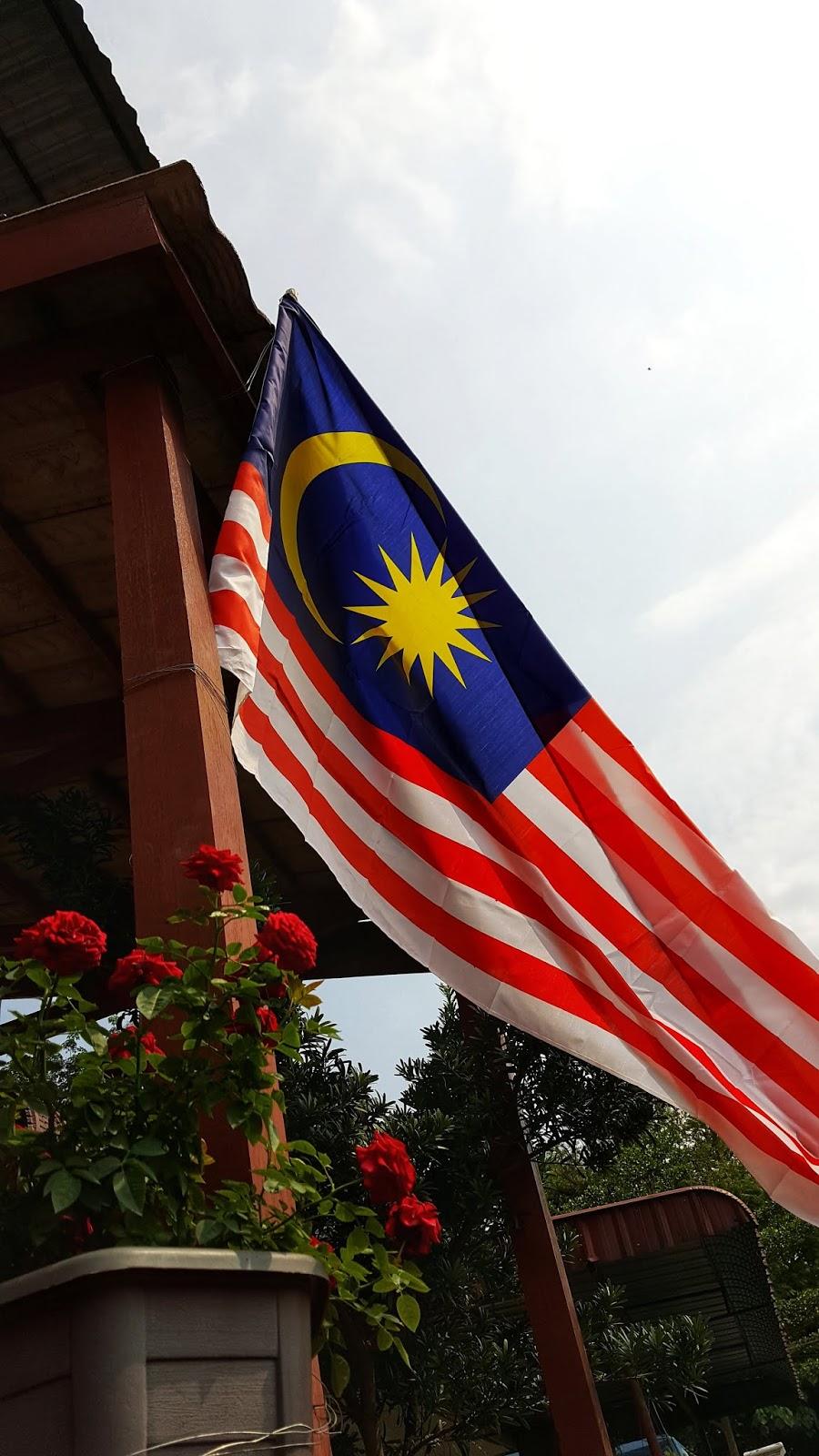 Bendera Malaysia Jalur Gemilang