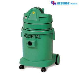Vacuum Cleaner Kering Anti Bakteri Kapasitas 22 Liter