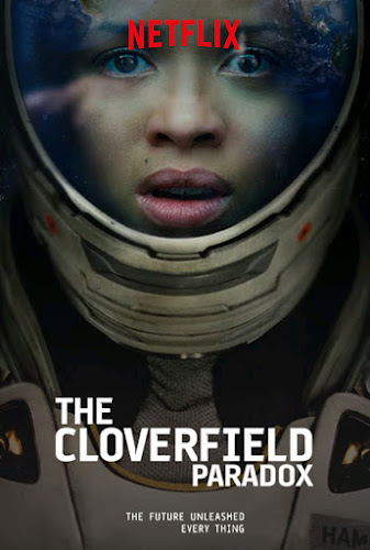 The Cloverfield Paradox (Web-DL 720p Dual Latino / Ingles) (2018)