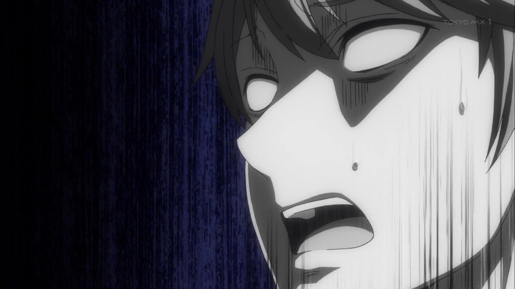 Kaguya-sama: Love is War Season 2 - Episode 1