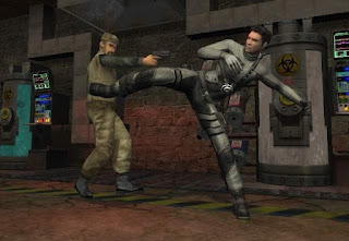 Download Impossible Mission (Europe) Game PSP for Android - www.pollogames.com