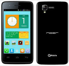 Qmobile X25 Flash File Download